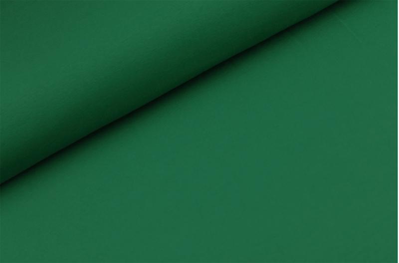 Katoen tricot Green