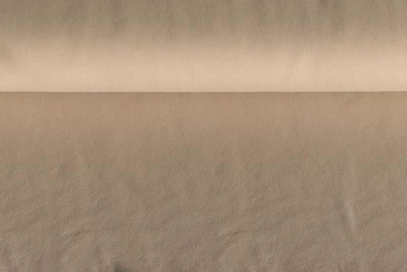 Brushed tricot Beige