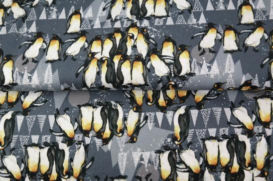Stenzo Katoen Tricot Penguin