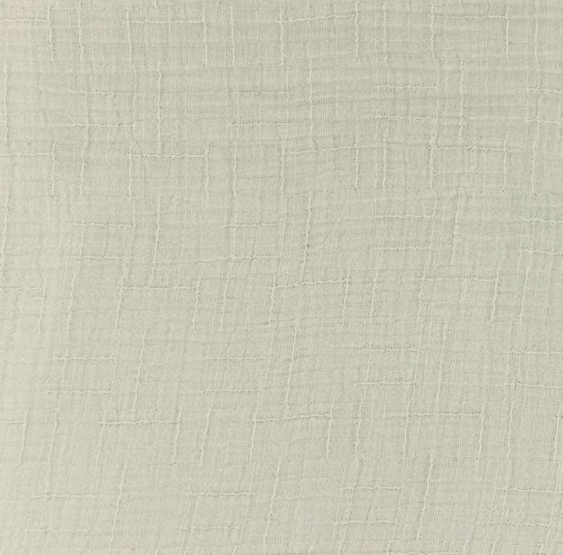 Snoozy Bamboe Hydrofiel licht grijs