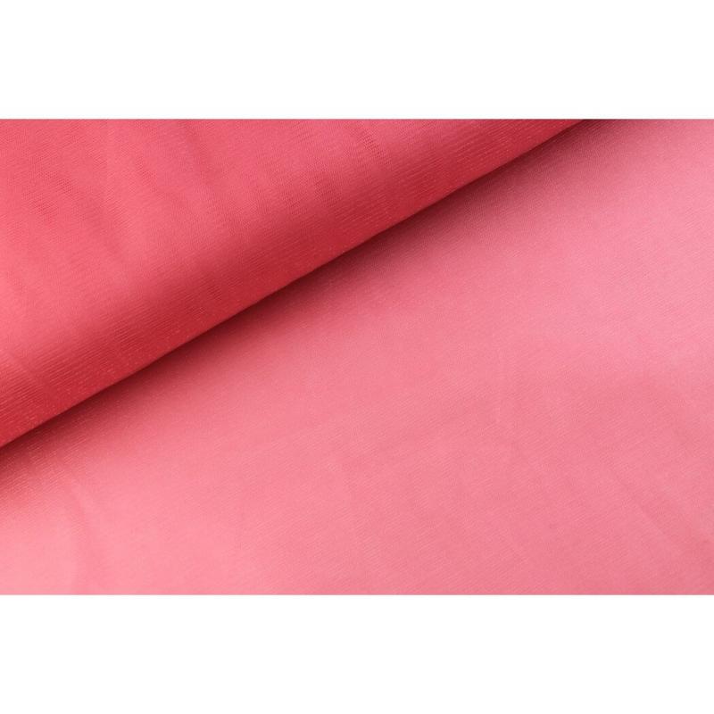 Glans tule Dark pink