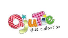 Qjutie kids tricot kinder en babystoffen