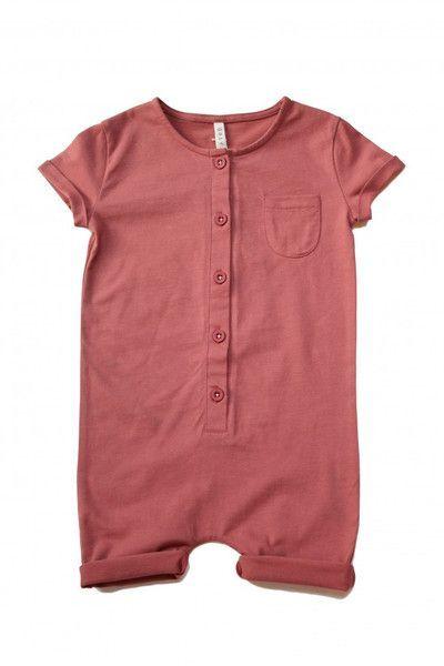 tricot babystof