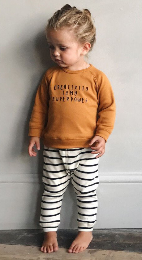 doe inspiratie op voor je babykleding bij babystofjes.nl