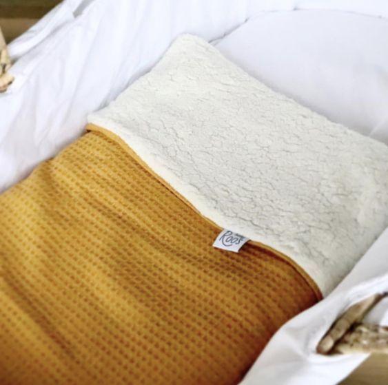ledikant deken teddy inspiratie babystofjes.nl