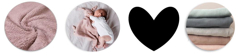 Babystofjes.nl heeft de leukste babystoffen baby patronen en fournituren
