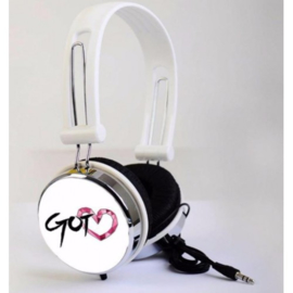 GOT7 hoofdtelefoon Kpop Korea Koptelefoon