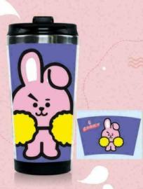 BTS Bangtan Boys BT21 COOKY beker cup bekers Kpop