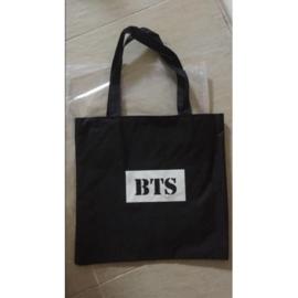 BTS schoudertas tas schooltas shopper bangtan boys kpop
