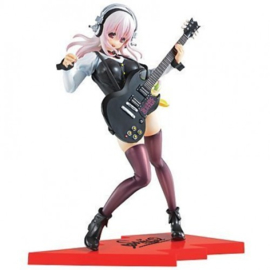 Super Sonico Nitro Plus Punk More Power