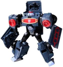 Takara Tomy Japanese Transformers Animated - TA25 Sound Blaster