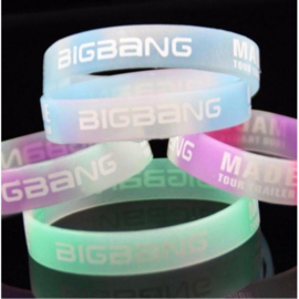 BIG BANG BIGBANG Armband Bracelet Kpop Korea