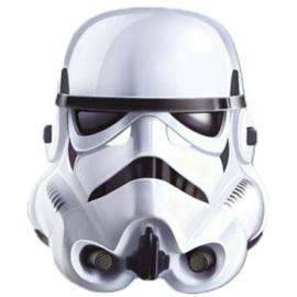 StarWars Stormtrooper Cosplay Masker Feest