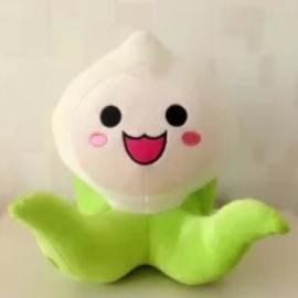 Overwatch Pachimari Plush knuffel pluche