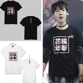 BTS The Most Beautiful Moment In Life shirt T-shirt tshirt