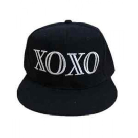 Exo kpop pet baseball cap xoxo 88 wolf play