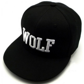 Wolf exo play 88 kpop hat pet baseball cap