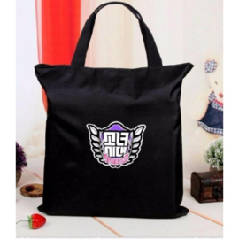 Girls Generation Handtas Tas Shopper Schooltas Kpop