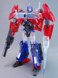 Transformers Prime First Edition Shining Optimus Prime Takara Tomy Japan