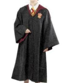 Harry Potter Griffoendor Poncho Jas Kleding Cosplay Mantel Kostuum