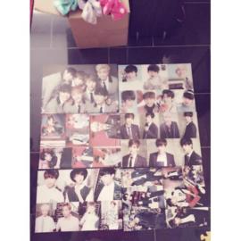 BTS Kpop Posters Poster Korea Korean Koreaanse Muziek Pop E set