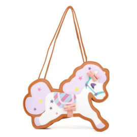 Kawaii Pony Tas Damestas Schoudertas