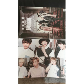 BTS posters poster kpop poster Korea bangtan boys A set