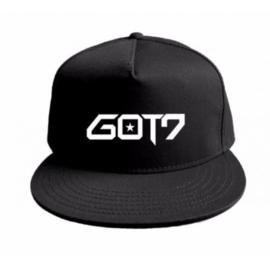 GOT7 Pet Cap Kpop Korea Koreaanse Muziek