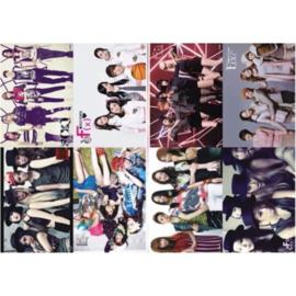 Kpop Fx Posters Poster Korea koreaanse Muziek