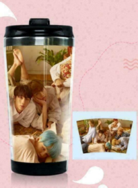 BTS Love Yourself beker bekers cups cup Kpop