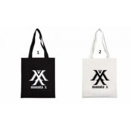 monsta x Handtas Tas Shopper Schooltas Kpop Korea Koreaanse
