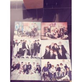 BTS Kpop Posters Poster Korea Korean Koreaanse Muziek Pop C set