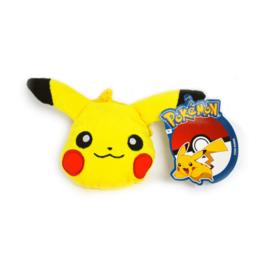 Pokemon Pikachu Polyester plush portemonnee