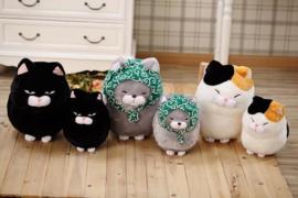Hige Manjyu Maneki-neko Cat