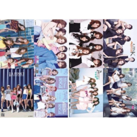 APINK Posters Poster Kpop
