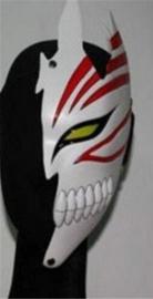 Bleach Ichigo Kurosaki Bankai Hollow Mask