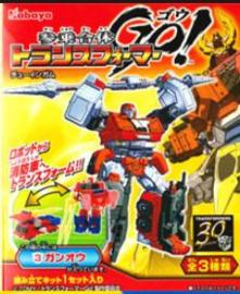 Transformers swordbot samurai team kabaya takara tomy