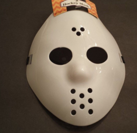 Jason Hockey Mask Masker Cosplay Horror