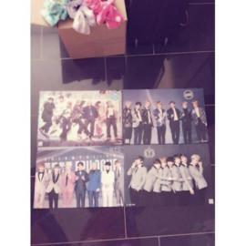 BTS Kpop Posters Poster Korea Korean Koreaanse Muziek Pop A set