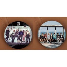 BTS Badge KPOP Korea Muziek