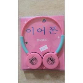BTS hoofdtelefoon koptelefoon kpop Korea