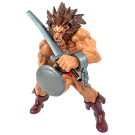 Capcom Fighting Jam Figure Collection Japan Anime D Leo