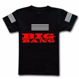 BIG BANG BIGBANG tshirt shirt topje tops top shirts Kpop Korea