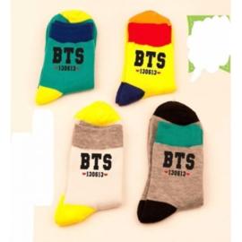 BTS Sokken Socks kpop Korea Korean Muziek