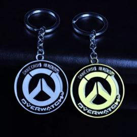 Overwatch logo Sleutelhanger sleutelhangers
