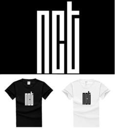 NCT NCTU kpop t-shirt shirt tshirt topjes tops kleding