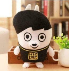 BTS JUNGKOOK knuffel knuffels pluche plush toys kpop
