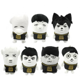 Kpop bangtan boys BTS knuffel pluche plushie plush knuffels