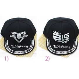 Big Bang BB kpop pet baseball cap