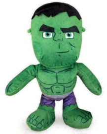 Marvel Hulk knuffel pluche plushie plush doll toy officiële